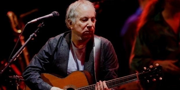 paul simon profile