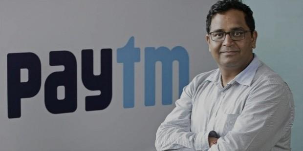 paytm founder vijay shekar sharma
