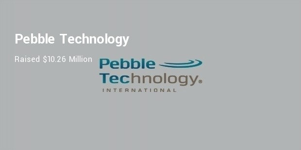 peeble tech