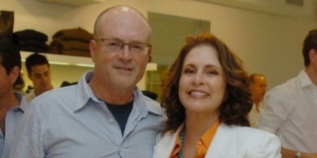 peggy drexler and mickey drexler