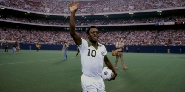 pele success story