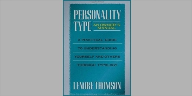 personality type by lenore thompson