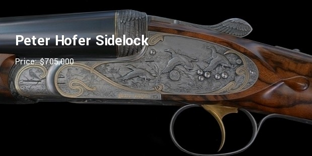 10 Most Expensive/ Priced Shotguns List | SuccessStory