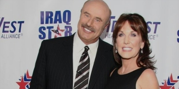 phil mcgraw photos