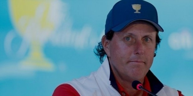 phil mickelson career