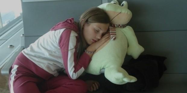 pillow choice for deep sleep