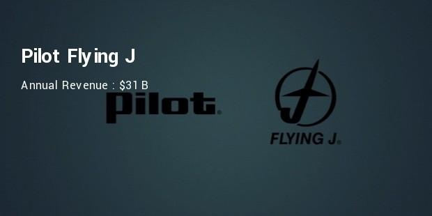 pilotflyingj logo