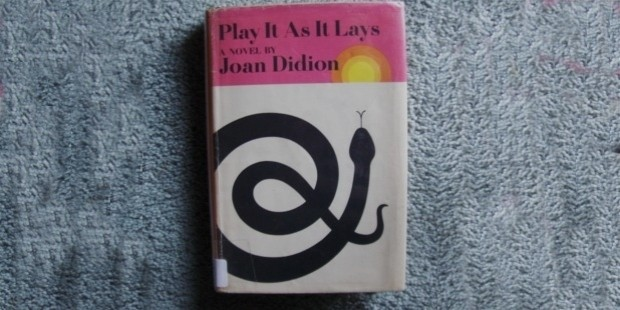 play as it lays book
