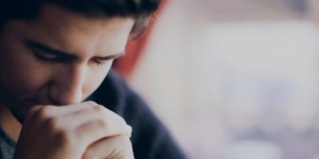 plotting your prayer life