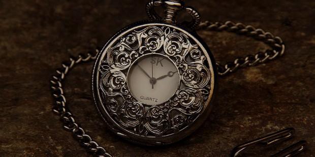 pocket watch 560937