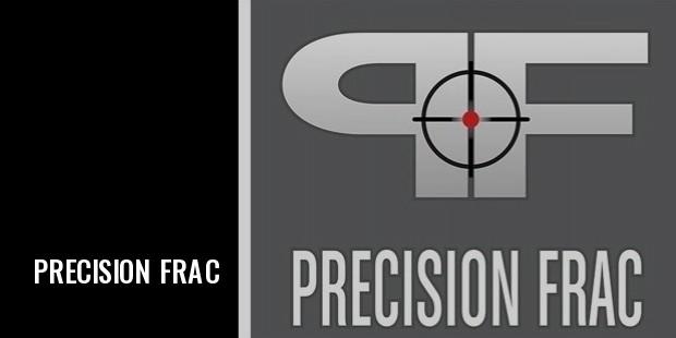 precision frac