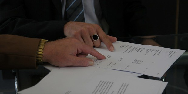 prepare a loan agreement