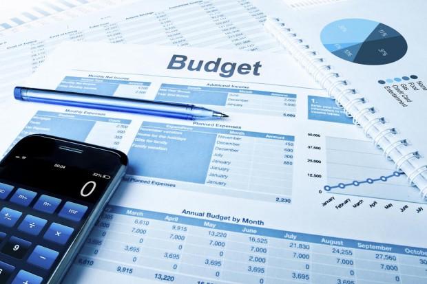 prepare budget