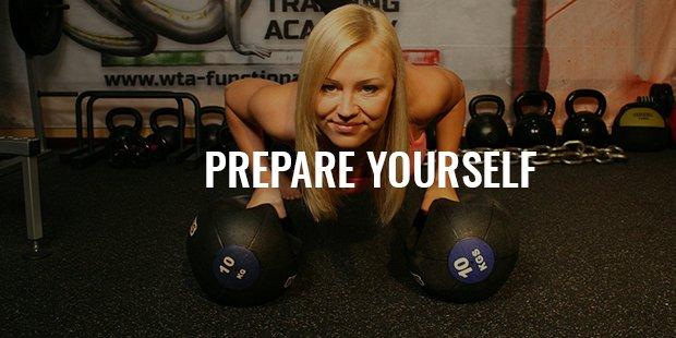 prepareurself