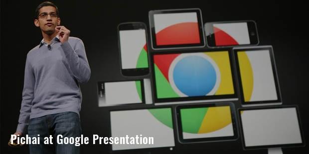 presentation