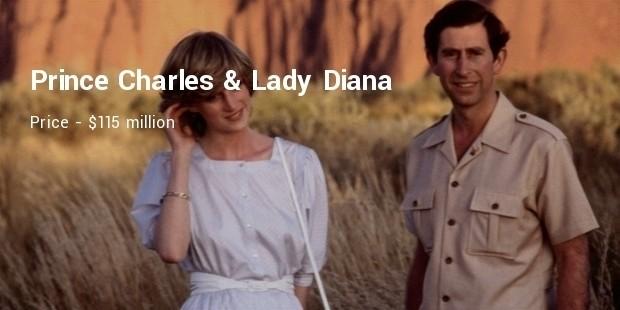 prince charles   lady diana