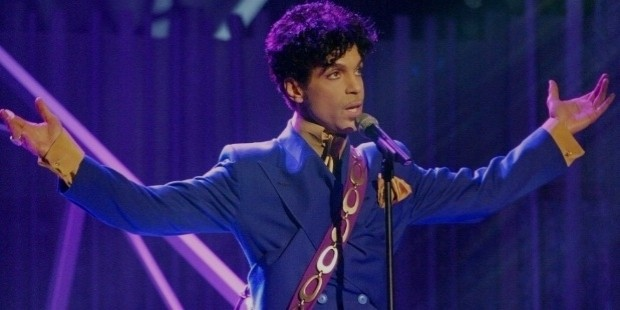 prince concerts