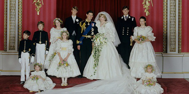 princess diana wedding dress og