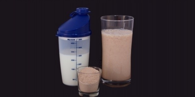 protien drinks for fitness