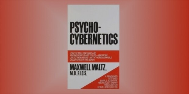 psycho cybernetics book