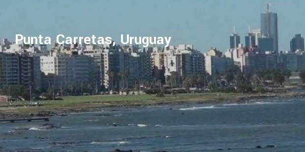 punta carretas, uruguay