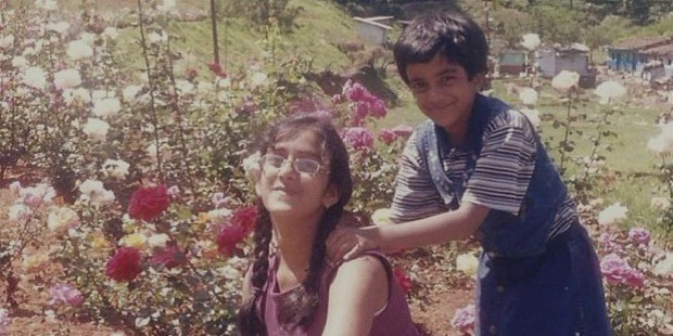 pv sindhu childhood life