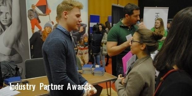 pvh industry partner awards