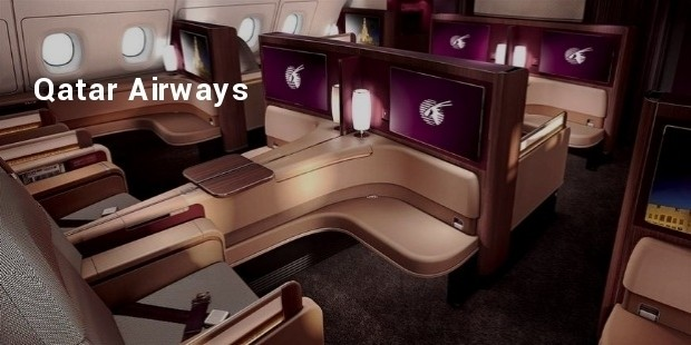 qatar firstclass suites