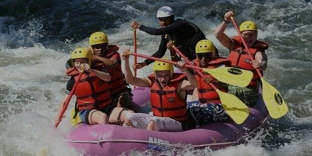 rafting 661716