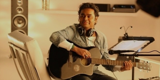rahman career