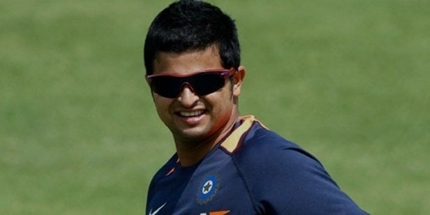 raina early career