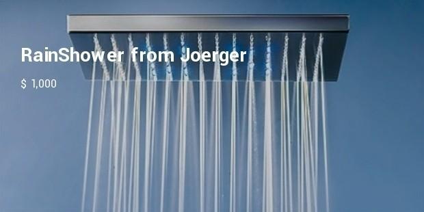 rainshower from joerger