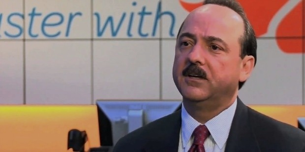 ralph de la vega net worth