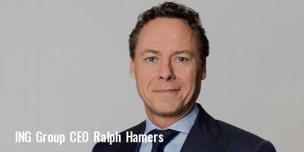 ralph hamers