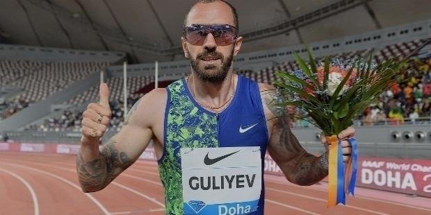 Ramil GULIYEV: