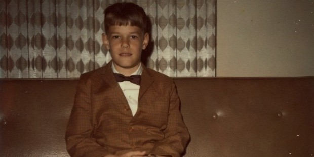 randy travis childhood