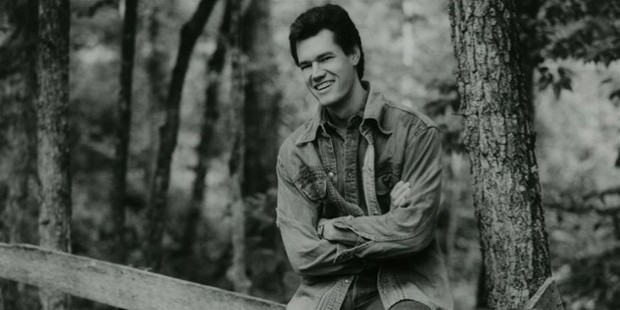 randy travis early life