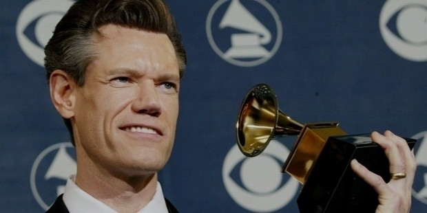 randy travis grammy timeline