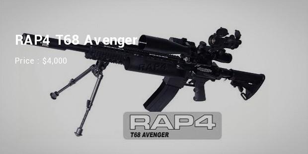 rap4 t68 avenger