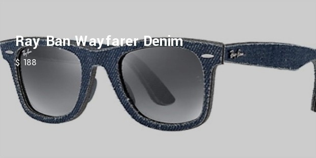 ray ban expensive sunglasses  10 Most Expensive Ray-Ban Sunglasses
