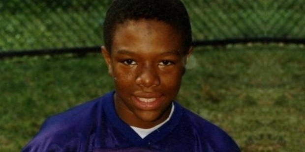 ray rice young