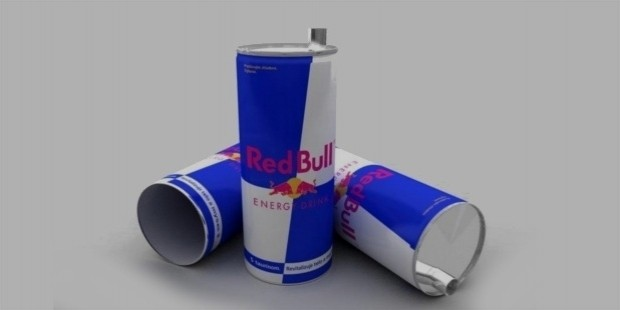 red bull growth strategy