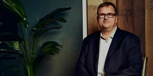 reid hoffman saying
