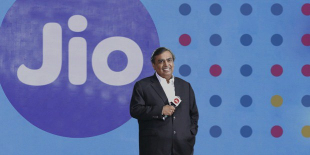 reliance jio review