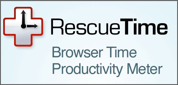 rescue time browser