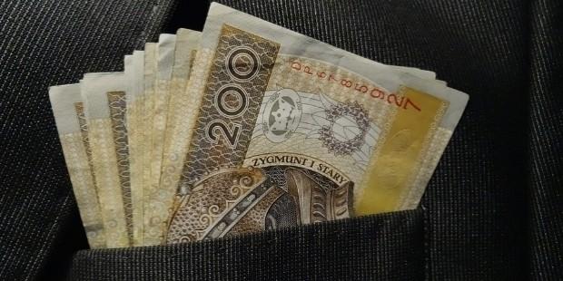 respect money