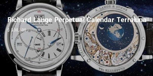 richard lange perpetual calendar terraluna