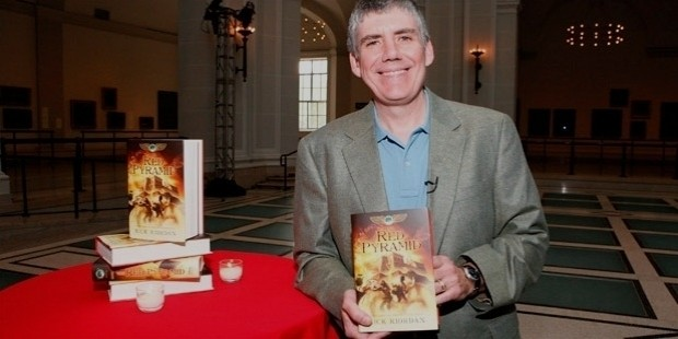 rick riordan awards