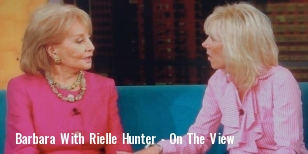 rielle the view teaser120626115841