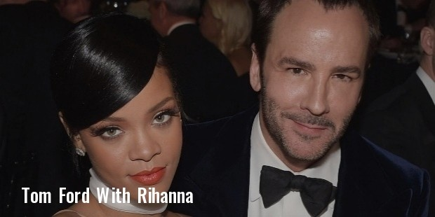 rihanna and tom ford